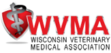 Wisconsin Veterinary Medical Association logo